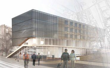 BIM моделирование в строительном проектировании. 3D технологии в 21 веке
